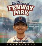 Prince of Fenway Park, Julianna Baggott