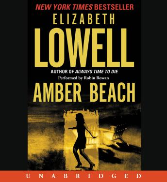 Download Amber Beach by Elizabeth Lowell