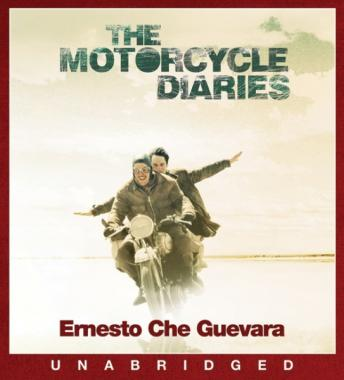 Download Motorcycle Diaries by Che Guevara