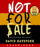 Download Not For Sale by David Batstone