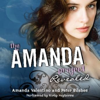 The Amanda Project Book 2