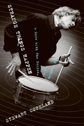 Download Strange Things Happen by Stewart Copeland