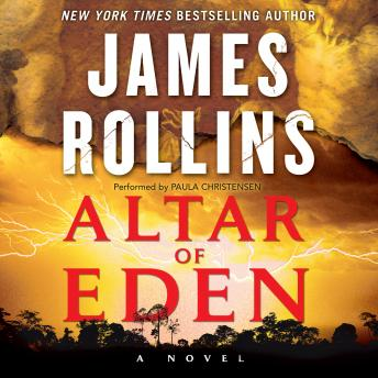 Altar of Eden: A Novel sample.