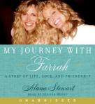 My Journey with Farrah, Alana Stewart