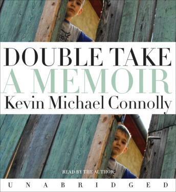 Double Take, Kevin Michael Connolly