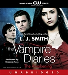 Vampire Diaries: The Awakening, L. J. Smith