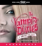 Vampire Diaries: The Fury, L. J. Smith