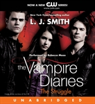 Vampire Diaries: The Struggle, L. J. Smith