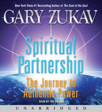 Spiritual Partnership: The Journey to Authentic Power sample.