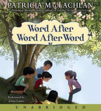 Word After Word After Word, Patricia MacLachlan