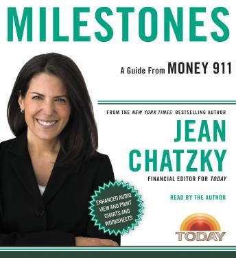 Money 911: Milestones