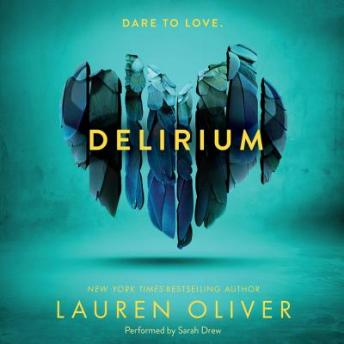 Download Delirium by Lauren Oliver