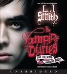 Vampire Diaries: The Return: Shadow Souls, L. J. Smith