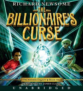 Billionaire's Curse, Richard Newsome