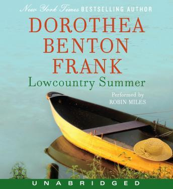 Lowcountry Summer: A Plantation Novel, Dorothea Benton Frank