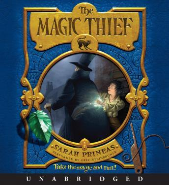 The Magic Thief