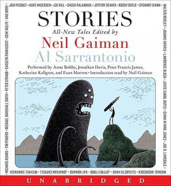 Stories: All-New Tales Audiobook Free Download Online