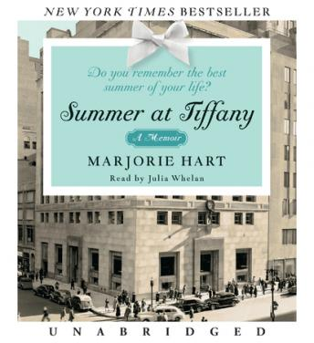 Summer at Tiffany, Marjorie Hart