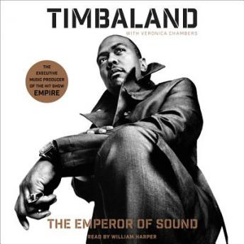 The Emperor of Sound: A Memoir