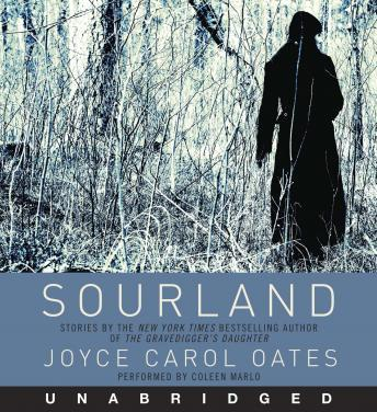 Sourland: Stories of Loss, Grief, and Forgetting, Joyce Carol Oates