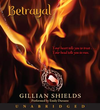 Betrayal, Gillian Shields