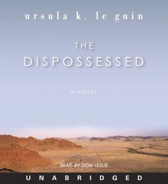 Dispossessed, Ursula K. Le Guin