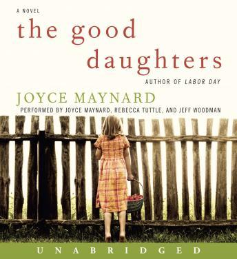 Good Daughters: A Novel sample.