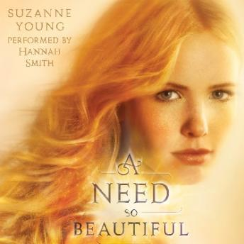 Need So Beautiful, Suzanne Young