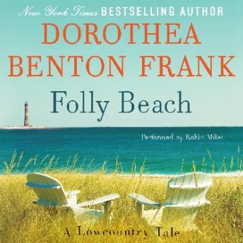 Download Folly Beach: A Lowcountry Tale by Dorothea Benton Frank
