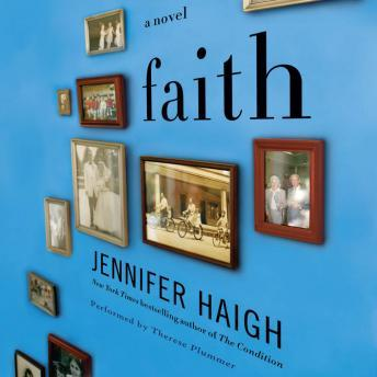 Faith, Jennifer Haigh