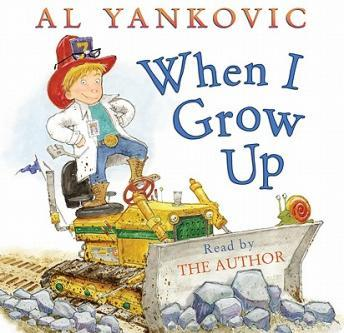 When I Grow Up, Al Yankovic