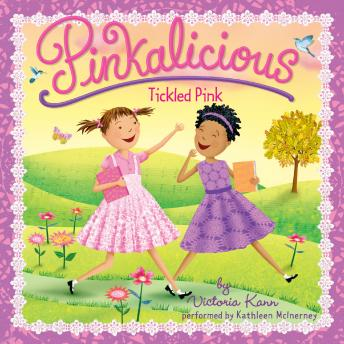 Pinkalicious: Tickled Pink sample.