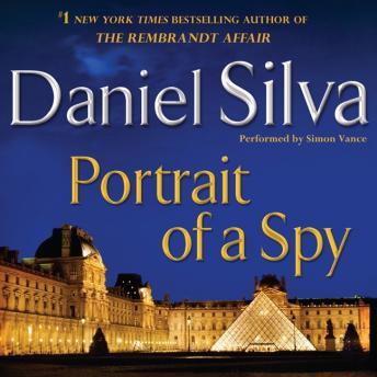 Portrait of a Spy: A Novel Audiobook Free Download Online