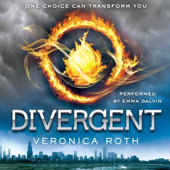 Download Divergent by Veronica Roth