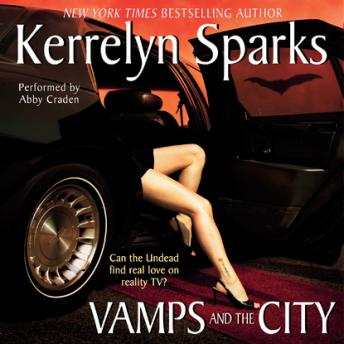Vamps and the City, Kerrelyn Sparks