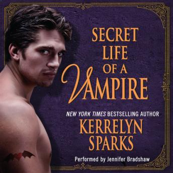 Secret Life of a Vampire, Kerrelyn Sparks