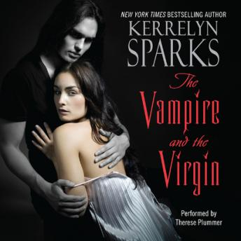 Vampire and the Virgin, Kerrelyn Sparks
