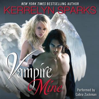 Vampire Mine, Kerrelyn Sparks