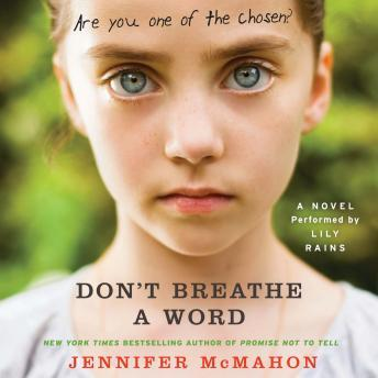 Don't Breathe a Word: A Novel, Jennifer McMahon