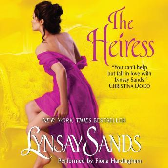 Heiress, Lynsay Sands
