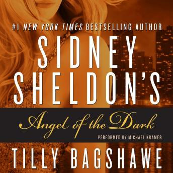 Sidney Sheldon's Angel of the Dark, Tilly Bagshawe, Sidney Sheldon