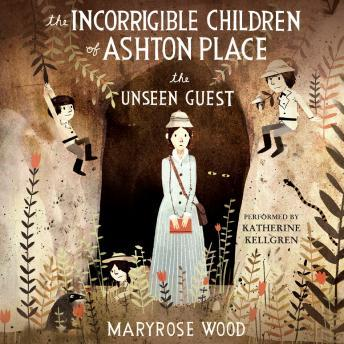 The Incorrigible Children of Ashton Place: Book III