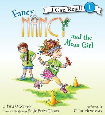Download Fancy Nancy and the Mean Girl by Jane O'connor