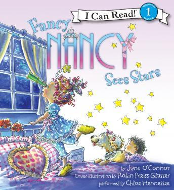 Download Fancy Nancy Sees Stars by Jane O'connor