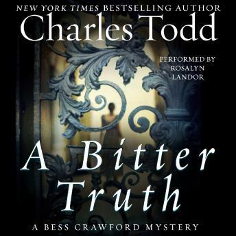 A Bitter Truth: A Bess Crawford Mystery