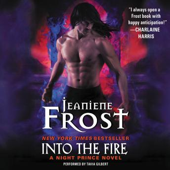 Into the Fire: A Night Prince Novel