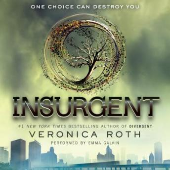 Download Insurgent by Veronica Roth