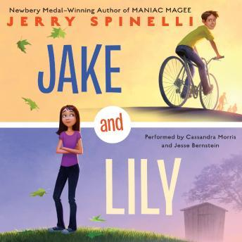 Jake and Lily, Jerry Spinelli