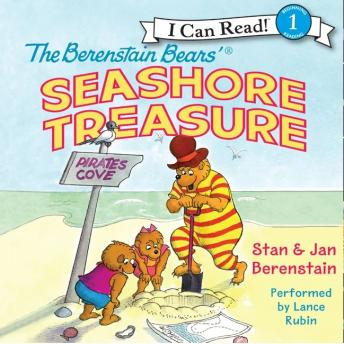 The Berenstain Bears' Seashore Treasure