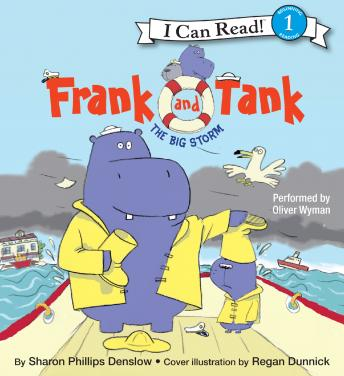 Frank and Tank: The Big Storm, Sharon Phillips Denslow